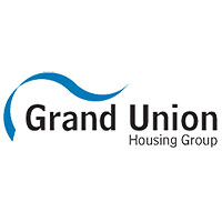 Grand Union Housing Group logo