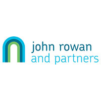 John Rowan and Partners logo