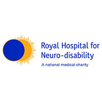 Royal Hospital for Neurodisability logo