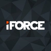 iForce logo