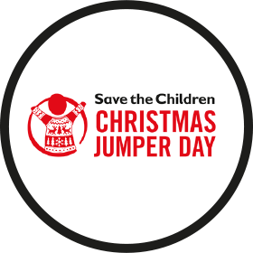 charity jumper day