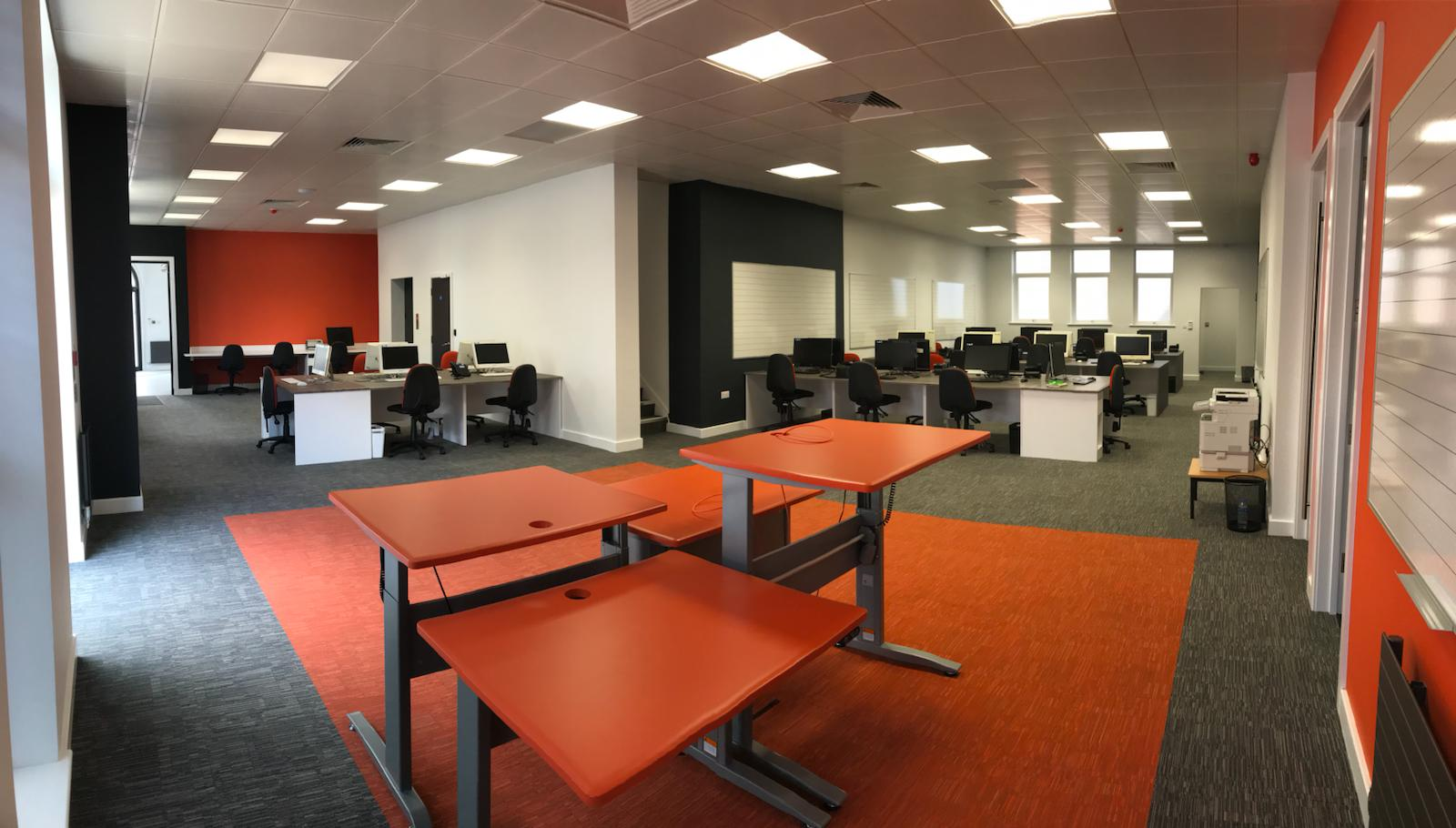Leicester Office