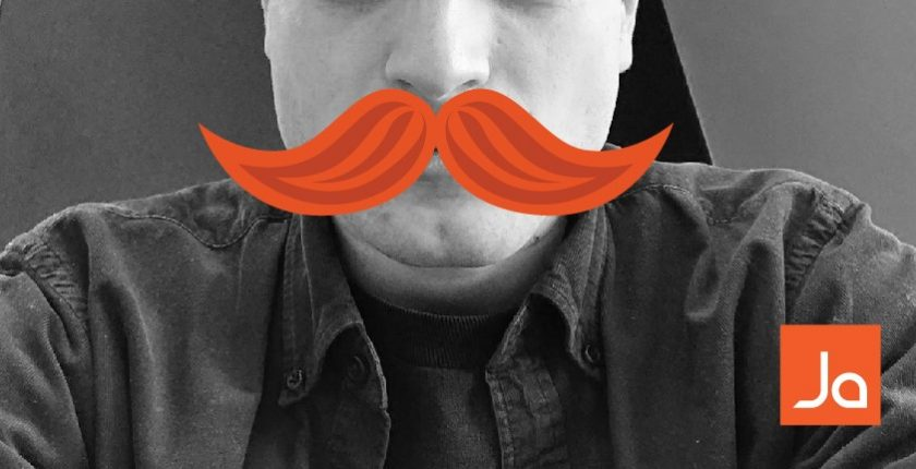 The Great Movember Reveal